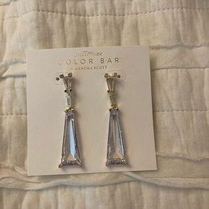 Kendra Scott Bridal Earrings